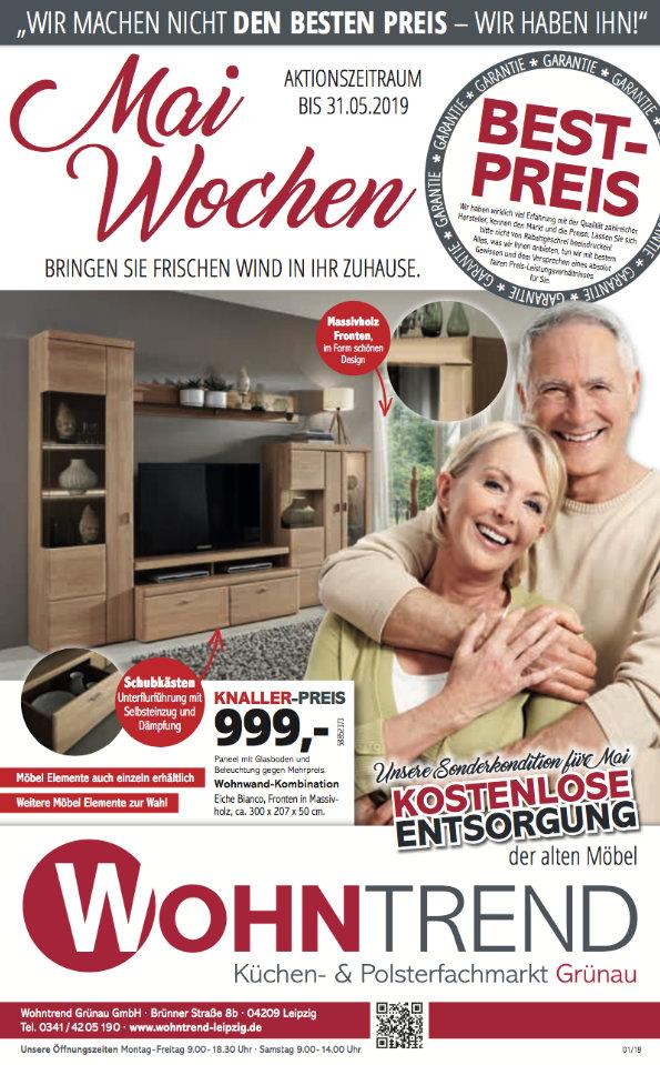 Sichern Sie Sich Den Bestpreis Für Ihre Möbel Küchen Polstermöbel