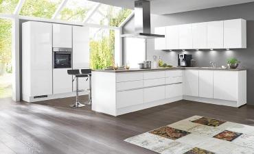 Grifflose Küchen mit einem Hauch Eleganz_10