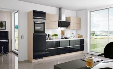 Grifflose Küchen mit einem Hauch Eleganz_12