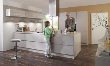 Moderne Küchen finden Sie bei KüchenTREND Leipzig_11