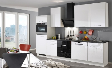 Moderne Küchen finden Sie bei KüchenTREND Leipzig_2