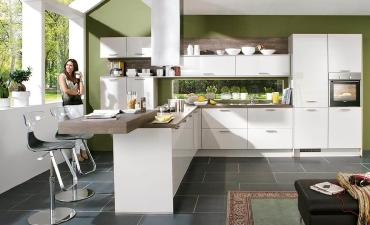 Moderne Küchen finden Sie bei KüchenTREND Leipzig_8