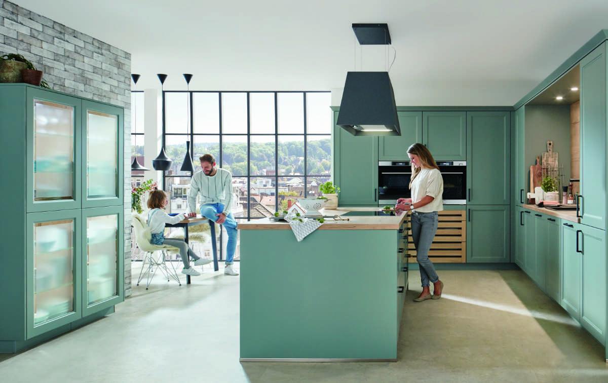 nobilia Küchen in Leipzig kaufen - Planen Sie Ihre Küche online!